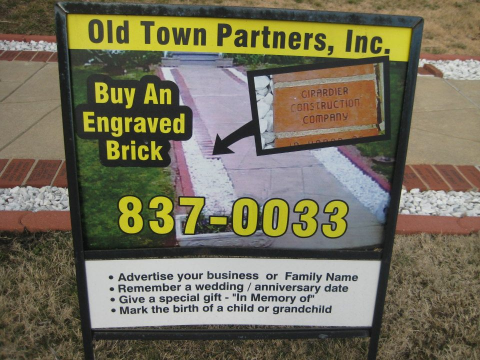 FOTP Brick Program