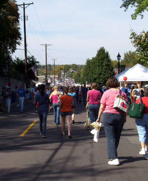 Florissant Fall Festival