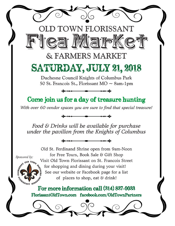 Flea and Farmers Market